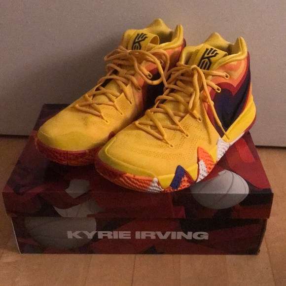 online retailer 88de7 c1366 Nike Kyrie 4 70s